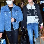 ★Welcome to Vietnam ★ #TeenTop #BlockB #GOT7 arrived in Hanoi Airport for Music Bank World Tour Concert!!!!!!!! http://t.co/LoF1MuclGJ