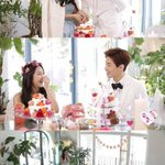 Henry kisses Yewon in upcoming episode of We Got Married? http://t.co/KxZHVeG1yv http://t.co/iXSxkEt7Xc
