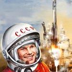 @anitaakukaj 27 маpта - День памяти Юрия Гагарина http://t.co/TNiyaMkgiy