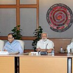 Ganga cleaning challenging, need mission-mode approach: PM Modi http://t.co/03vbKCvPhR http://t.co/b9JHQiXcLa