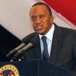 President Uhuru Kenyatta orders all government officials implicated in graft to step aside http://t.co/PmRLPW8Vt2 http://t.co/mBUGWbDaxF