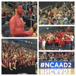 Thanks to all the fans that have joined us so far this week in Evansville #NCAAD2 http://t.co/oIeAxwkxPe