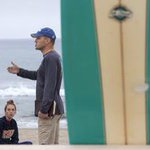 """Proud to be a Wave. #Pepperdines surf chapel gives new meaning to the phrase """"pray for surf"""" http://t.co/xp6mcMX6P4 http://t.co/kyrIqXWDIN"""