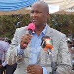MP Alfred Keter wants corruption to be declared a national disaster http://t.co/JGdlzFoVVp #ListOfShame #ListOfShame http://t.co/VVfRlgOv9M