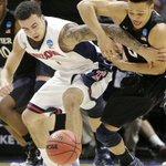 NCAA Tournament: Kentucky wallops WVU, Wisconsin and Arizona set Elite Eight rematch http://t.co/zhHdhM3Z2g http://t.co/X0joLYhYcu