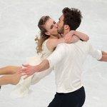 #Patinage artistique > Les Français Gabriella Papadakis et Guillaume Cizeron champions du monde en danse sur glace http://t.co/pnihL8GHtE