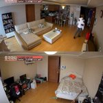 Eunhyuk reveals his perfectly clean and organized home on Bachelor Party http://t.co/SifX8DVp2U http://t.co/NxP07FaeXF