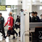 150327 SHINee at Noi Bai International Airport, Vietnam 4P #12 http://t.co/zAL0pQ1E26