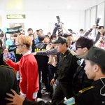 150327 SHINee at Noi Bai International Airport, Vietnam 4P #13 http://t.co/x9BkK9r80l