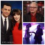 Next on #Kimmel: @ZooeyDeschanel #NewGirl, Jeff Perry @JScandalP #Scandal & @ImCharlieWilson ft. @SnoopDogg at 11:35 http://t.co/cnhAliTMI5