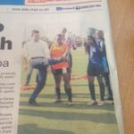 #zambian media covers @gabrielwikstrom as he shows his sport skills in Lusaka #ZambiawithSweden @swedeninZM http://t.co/aGZ9d1KqFa