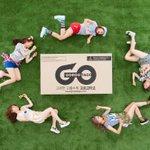 CLC are already endorsement models for bicycle shopping mall GorgoTago http://t.co/Zbk2j7TZHL http://t.co/qaaJyASTN2