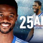 Joyeux anniversaire Nicolas ! #Ephéméride → http://t.co/9dov1ARS0c #ÉquipePro http://t.co/CReuoIinku