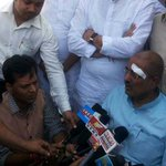 Congress legislators call off protest over farmer issue in Madhya Pradesh Assembly http://t.co/wtCBS45LTF