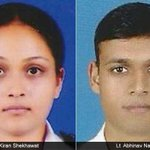 Navy's Dornier crash: bodies of two missing naval officers found http://t.co/jhwwUd5ebb