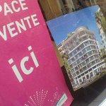 Le 9e Salon de l'immobilier de la Côte d'Azur ouvre ce vendredi à Nice http://t.co/WkYeBXZKui #Nice06 http://t.co/arKU8tc1ei