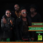 #SaveAMum line up has the talented SautiSol and H_art the band you have to be there. Come lets save a mum #SaveAMum http://t.co/I5aXgDdKTv