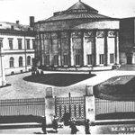 27 III 1928 r. po raz pierwszy Sejm II RP obradował w nowym gmachu http://t.co/jKPtRDKCKP http://t.co/MoytTqhJ5q