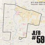 TODAY: Jogja Last @Friday_Ride #JLFR59 | 19.00 | start di Kridosono http://t.co/akc5NykjPz