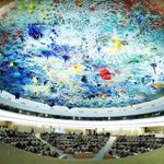 @UNGeneva:@UN Human Rights Council takes action on 18 draft resolutions Webcast: http://t.co/VhcCQ9OJZO #HRC28 http://t.co/leAk17lvxi JAI HO