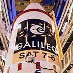 #Galileo given green light for tonights launch - passes its pre-launch review. http://t.co/YqPH0HiELh http://t.co/dee943vdBW