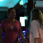 Meet #Darwins only female bouncer. #HappyHour with @VickiKerrigan http://t.co/2nV9pZlWwS http://t.co/GeBh9HNpWY