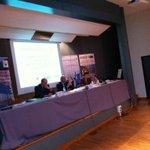 """Petit déjeuner débat autour du thème """"prévenir pour mieux guérir"""" avec le pdt du TC de #Marseille http://t.co/aIHrmGW7wP"""