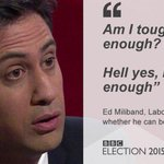 Ed Miliband might have found a new catchphrase http://t.co/K5YCRZfzXl #GE2015 http://t.co/bOMFPVLsmM