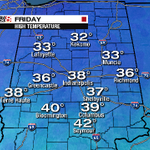 What happened to spring?! Its a cold morning in #Indiana. Details on the forecast on #Daybreak8 starting at 4:30 a.m http://t.co/068wucDnDS