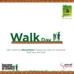 While some #StepAside you can #StepOut & join others to #SaveAMum at the Ngong Forest Sanctuary tomorrow @xtiandela http://t.co/a6DzPf20z3