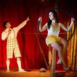 No Dia do Circo, mulher conta como se apaixonou por palhaço http://t.co/DmdExpyfPR #G1 http://t.co/zxDuhb9Cqp