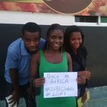 RT @AyTeeEf2131: PEACE IN AFRICA #LCFI #2131clubs @jayfoley2131 @official2131 @OfficialAtumpan @Nii_Parker http://t.co/64HkqI3MXC