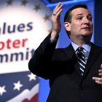 Ted Cruz has sponsored only one bill eventually signed into law: http://t.co/Fiq8Fmi6K0 http://t.co/pE2Yprh36g