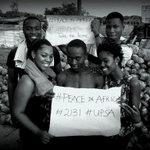 RT @joyborquaye: GLOBAL #LCFI #PEACE_IN_AFRICA #PEACEDAY #2131CLUBS_UPSA #GLADIATORS @2131_upsa @BBC @CNN @AlJazeera http://t.co/9vtWG5qGMM
