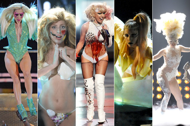 Queen @LadyGaga turns 29 tomorrow, so enjoy her 29 best performances (Part One)! SLAY: http://t.co/UtEmYrgx2F http://t.co/lCaPsbmdiO