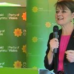 "More Plaid Cymru MPs will ensure Wales is no longer ""overlooked"" - leader at #GE2015 launch http://t.co/oJG4JWwBuI http://t.co/6kqmXUUCoh"
