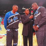 Orlando #Magic will induct @Shaq into the teams hall of fame Friday. Some memories: http://t.co/cogzjc4qED http://t.co/zfIvnGD784