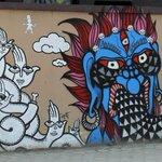 Kathmandu graffiti – the beautiful street art taking over Nepal's walls http://t.co/scyJzx6K9U #BBCRicherWorld http://t.co/r1V9PNEIyL