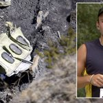 Torn-up sick note from the day of the #Germanwings crash found at the co-pilots home http://t.co/6r1oArHjWn http://t.co/RB7Pou2k8x