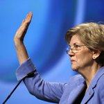 RT @ReutersPolitics: Big Wall Street banks are not happy with Elizabeth Warren http://t.co/MVbNX9O1mT http://t.co/Da6WYHcmST #creditunion