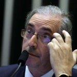 Eduardo Cunha: 'Intolerantes', diz, após ser vaiado por grupos anti-homofobia http://t.co/Mp5Zg1JWuh http://t.co/LrwzC21GEa