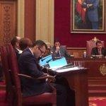 Gran consenso en otorgar a Luis Celso los honores que merece como dirigente vecinal comprometido @PSOESantaCruzTF http://t.co/LtIYaOL9aU