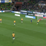 GOAL! @10Archie to @Guifinkler, whose shot from outside area hits the post & goes into the net! #MVCvCCM 1-1 #MVFC http://t.co/9Bb0nBbh3f