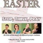 Easter starts today at St Edithas Tamworth 10am #eastertamworth #tamworth http://t.co/OkwloL1fdv