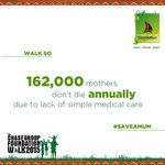 To register for the walk, simply purchase a #SaveAMum Tshirt either here http://t.co/dWYOk0sH0k or @chasebankkenya http://t.co/tjqDEBogRT