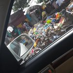 This on a street of Accra. Sigh http://t.co/XF0kKZwp72