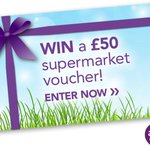 Win a £50 Supermarket Voucher with @a2MilkUK via http://t.co/GYKWQnctPM #win #competition #giveaway http://t.co/GYLY1ypKc5
