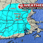 OK...so, theres this...snow potential for 2mrw. I doubt this is the last time I tweet a snow map this spring. #7news http://t.co/q49pFAErPy