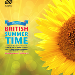 Dont forget the clocks go forward this weekend as we start British Summer time! http://t.co/uFE57GvAQP