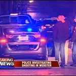 Authorities are investigating an officer-involved shooting in Webster early this morning http://t.co/JAorEFyzhj http://t.co/uUlg5XmK6F